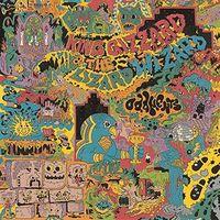 King Gizzard & The Lizard Wizard - Oddments [Grimace Purple LP]