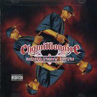 Chamillionaire - Greatest Hits [PA]