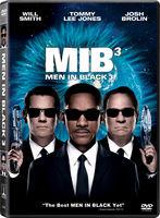 Men In Black [Movie] - Men In Black 3
