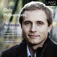 Vasily Petrenko - Symphonies 3 & 4 (Hybr) [Digipak]
