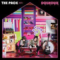 The Pack A.D. - Dollhouse [Digipak]