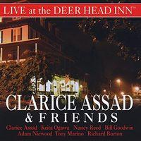 Clarice Assad - Live At The Deer Head Inn
