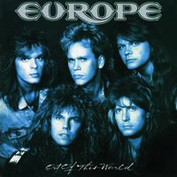 Europe - Out Of This World [With Booklet] (Coll) [Deluxe] [Remastered] (Uk)