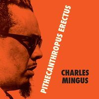 Charles Mingus - Pithecantropus Erectus (Colv) (Ogv) (Purp) (Spa)