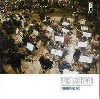 Portishead - Pnyc: Roseland Nyc Live [Import]