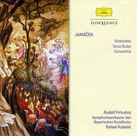 Rafael Kubelik - Janacek: Sinfonietta / Taras Bulba / Concertino