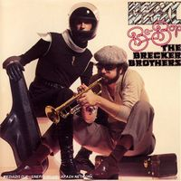 Brecker Brothers - Heavy Metal Be-Bop [Import]