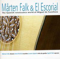 Marten Falk - Spanish Renaissance