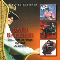Gato Barbieri - Gato Para Los Amigos/Que Pasa/Che Corazon [Import]