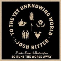 Josh Ritter - So Runs The World Away [EP] [Recycled Chipboard Sleeve Packaging]