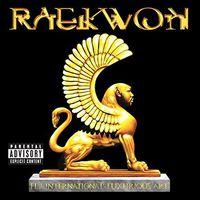 Raekwon - Fly. International. Luxurious. Art. [Import Vinyl]