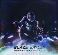 Blaze Bayley - Endure & Survive