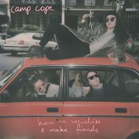 Camp Cope - How To Socialise & Make Friends [LP]