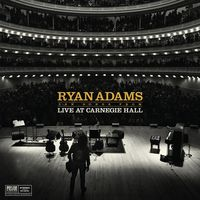 Ryan Adams - Ten Songs From Live At Carnegie Hall [Vinyl]