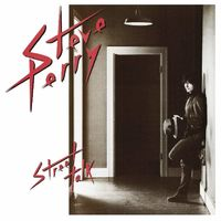 Steve Perry - Street Talk (Hol)