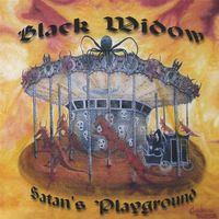Black Widow - Satans Playground