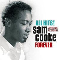 Sam Cooke - Forever: All Hits (Hol)