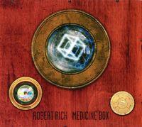 Robert Rich - Medicine Box