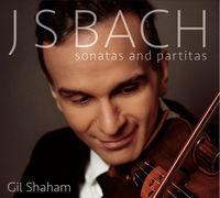 Gil Shaham - Js Bach Solo Sonatas & Partitas