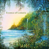 Iasos - Essence Of Lemuria