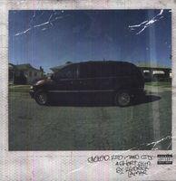 Kendrick Lamar - Good Kid: M.A.A.D City [Vinyl]
