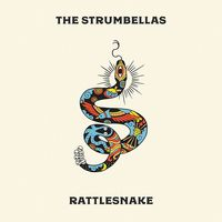 The Strumbellas - Rattlesnake [Limited Edition Teal LP]
