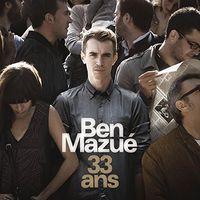 Ben Mazue - 33 Ans (Ger)
