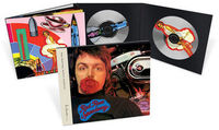 Paul McCartney & Wings - Red Rose Speedway: Remastered [2CD]