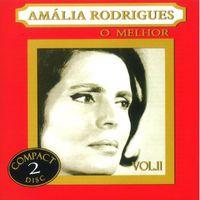 Amalia Rodrigues - O Melhor 2 (Fra)