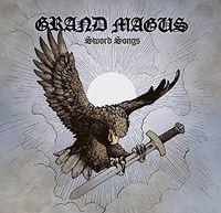Grand Magus - Sword Songs