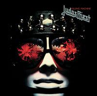 Judas Priest - Killing Machine [LP]