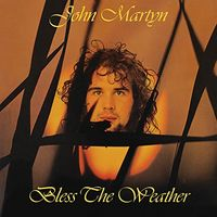 John Martyn - Bless The Weather [LP]