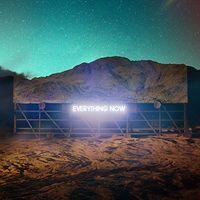 Arcade Fire - Everything Now (Night Version) [Indie Exclusive Artwork]