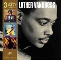 Luther Vandross - Original Album Classics [Import]