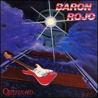 Baron Rojo - Obstinato