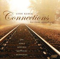 Lynn Klock - Connections