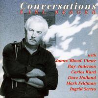 James Blood Ulmer - Conversations