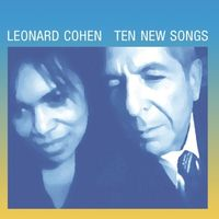 Leonard Cohen - Ten New Songs [Import LP]