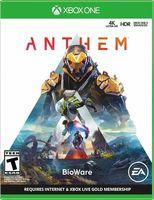 Xb1 Anthem - Anthem for Xbox One
