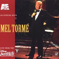 Mel Torme - A&E's Evening with Mel Torme