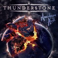 Thunderstone - Apocalypse Again (Uk)