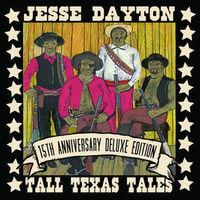 Jesse Dayton - Tall Texas Tales