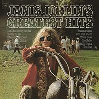 Janis Joplin - Janis Joplin's Greatest Hits [LP]