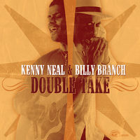 Kenny Neal - Double Take