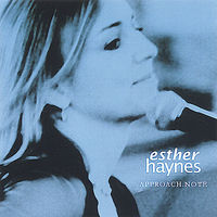 Esther Haynes - Approach Note