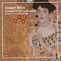 J. Marx - Complete String Quartets