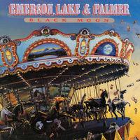 Emerson, Lake & Palmer - Black Moon
