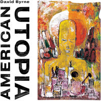 David Byrne - American Utopia [LP]