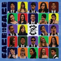 Blue In The Face - Face to Face