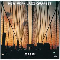 New York Jazz Quartet - Oasis